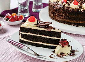 Black Forest Deluxe