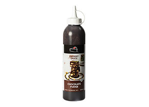 Chocolate Fudge Dessert Sauce