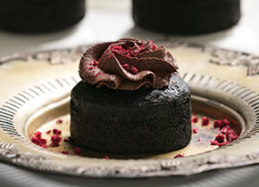 Vegan Mud Cake